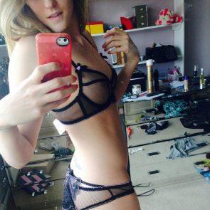 Fran Halsall Nude Leaked Photos 10