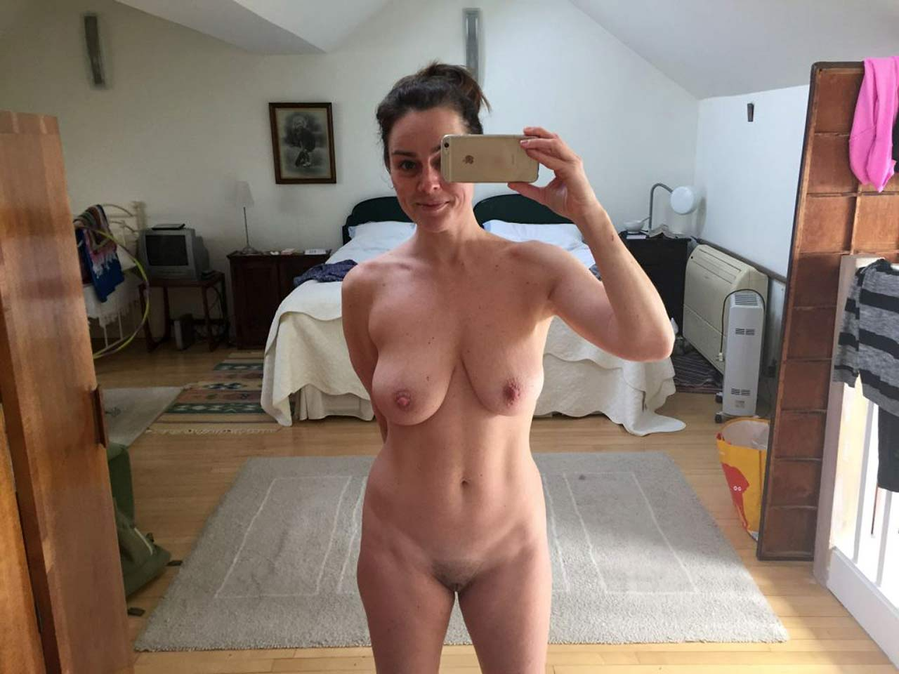 from Billy naked pics of jill clayberge