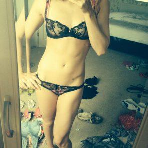 Fran Halsall Nude Leaked Photos 16