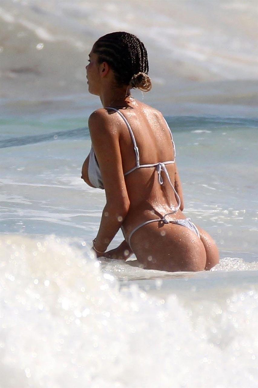 slip Bikini oops