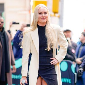 Lindsey Vonn Nude Photos and Porn Video – LEAKED 128