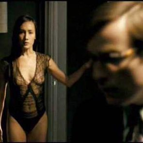 maggie q nude leaked photos scandal planet