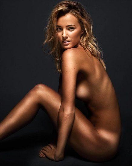 Brooke Hogan Nude LEAKED Pics & Blowjob Sex Tape 24