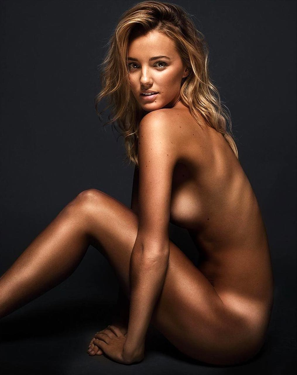 Brooke hogan nude