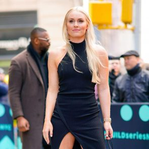Lindsey Vonn Nude Photos and Porn Video – LEAKED 130