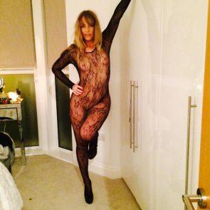 Fran Halsall Nude Leaked Photos 6
