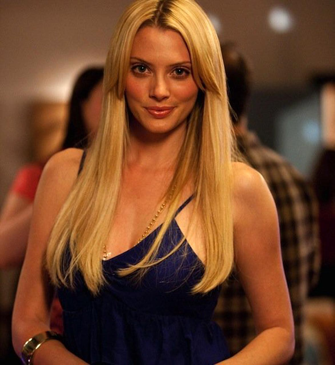 Wiki Facts of April Bowlby