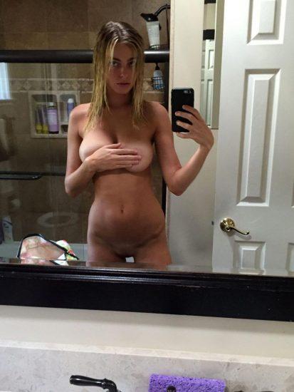 Elizabeth Turner naked pussy