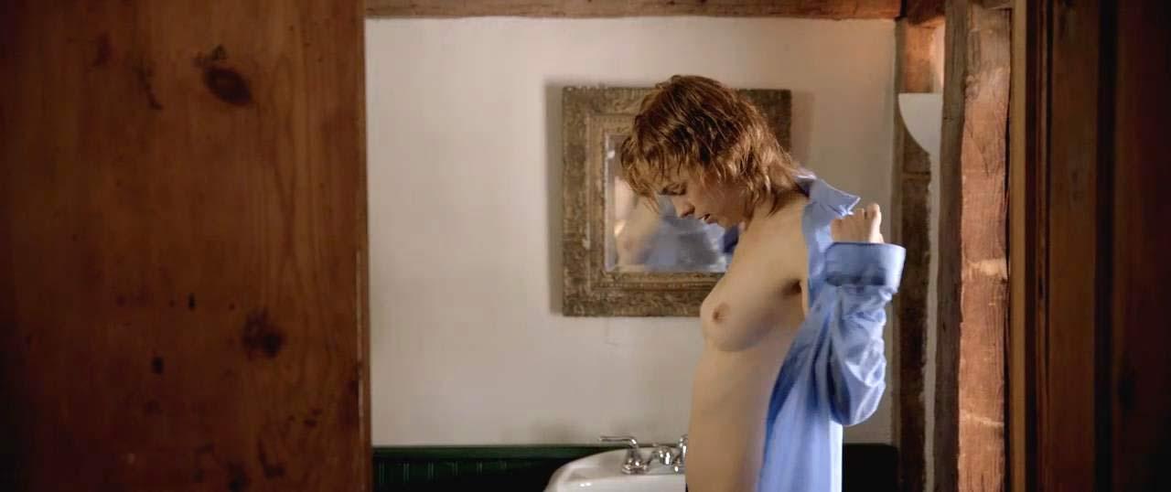 Brittany Allen Nudes