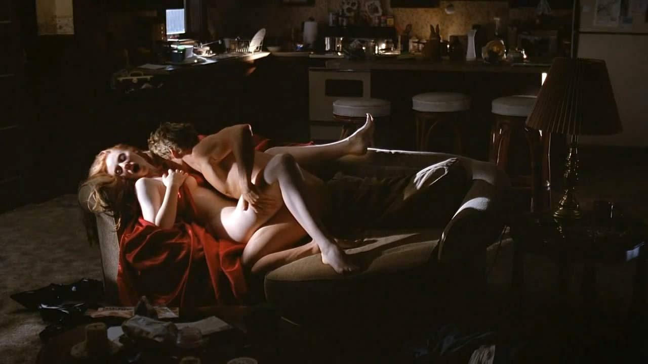Deborah ann woll nude scene