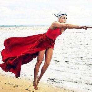 Fran Halsall Nude Leaked Photos 49