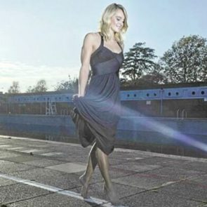 Fran Halsall Nude Leaked Photos 54