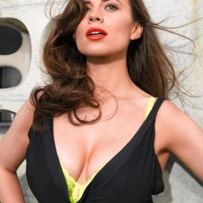 Hayley Atwell Nude LEAKED Pics & Porn & Sex Scenes 40
