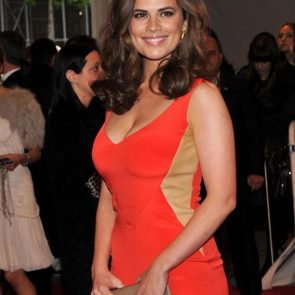 Hayley Atwell Nude LEAKED Pics & Porn & Sex Scenes 43