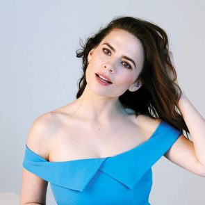 Hayley Atwell Nude LEAKED Pics & Porn & Sex Scenes 28