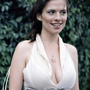Hayley Atwell Nude LEAKED Pics & Porn & Sex Scenes 32