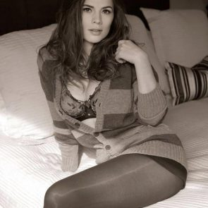 Hayley Atwell Nude LEAKED Pics & Porn & Sex Scenes 30