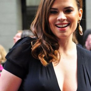Hayley Atwell Nude LEAKED Pics & Porn & Sex Scenes 55