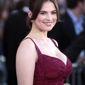 Hayley Atwell Nude LEAKED Pics & Porn & Sex Scenes 54