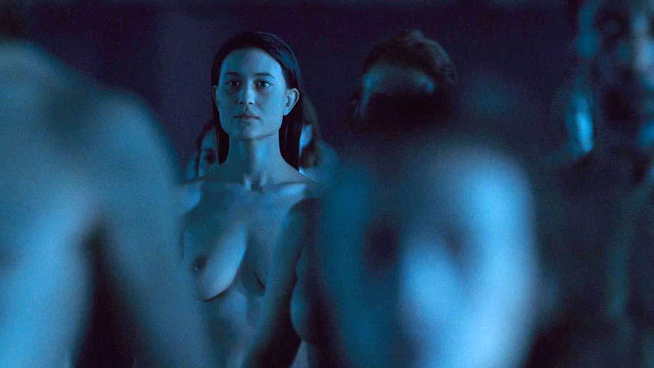 Julia jones nudes