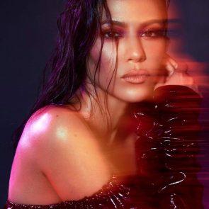 Kourtney Kardashian Nude – 2021 ULTIMATE Collection 9