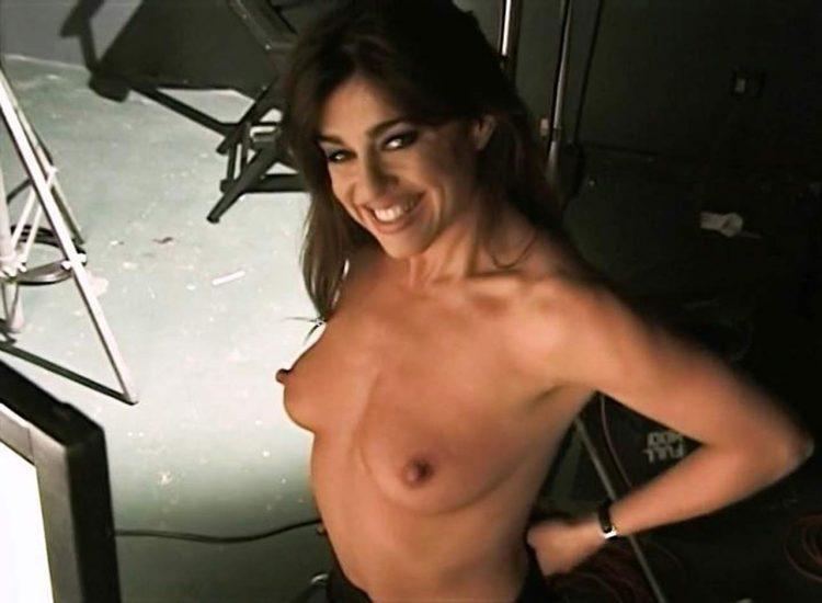 sex scene auditions