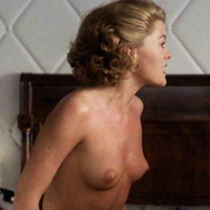Patsy Kensit Nude Sex Scene from 'Beltenebros'