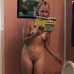 First time forced lesbian free video