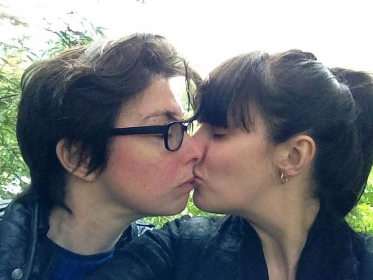 Sue Perkins Nude LEAKED Photos & iCloud Pussy Porn 4