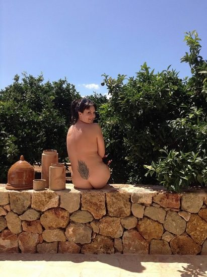 Sue Perkins Nude LEAKED Photos & iCloud Pussy Porn 21