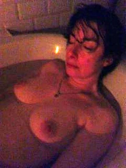 Sue Perkins Nude LEAKED Photos & iCloud Pussy Porn 8