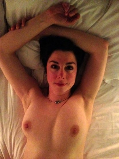 Sue Perkins Nude LEAKED Photos & iCloud Pussy Porn 9