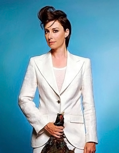 Sue Perkins Nude LEAKED Photos & iCloud Pussy Porn 25