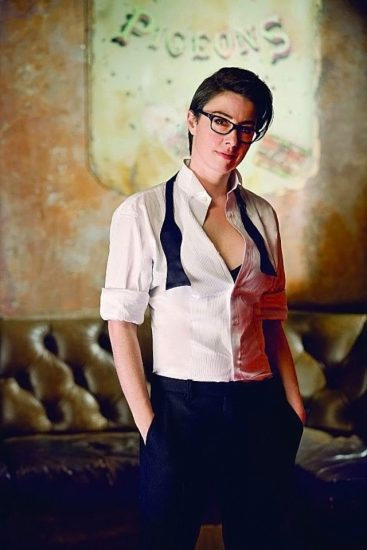 Sue Perkins Nude LEAKED Photos & iCloud Pussy Porn 23