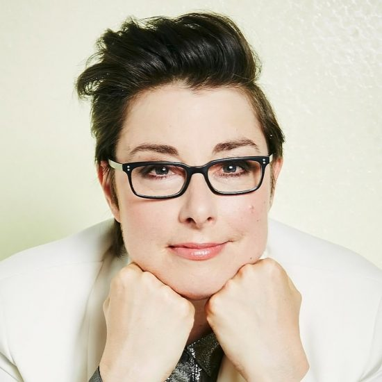 Sue Perkins Nude LEAKED Photos & iCloud Pussy Porn 36