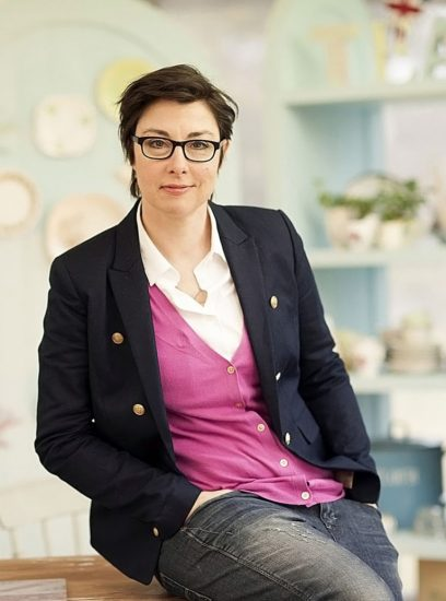 Sue Perkins Nude LEAKED Photos & iCloud Pussy Porn 32
