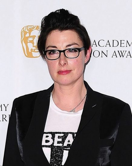 Sue Perkins Nude LEAKED Photos & iCloud Pussy Porn 31