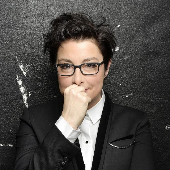 Sue Perkins Nude LEAKED Photos & iCloud Pussy Porn 30