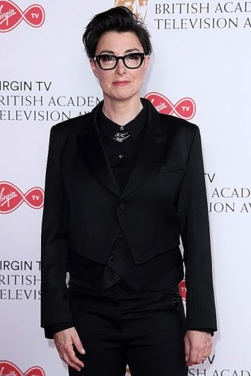 Sue Perkins Nude LEAKED Photos & iCloud Pussy Porn 29