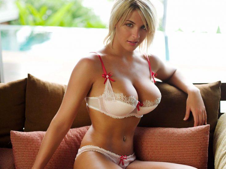Gemma Atkinson Nude LEAKED Pics & Lesbian Porn Video 20