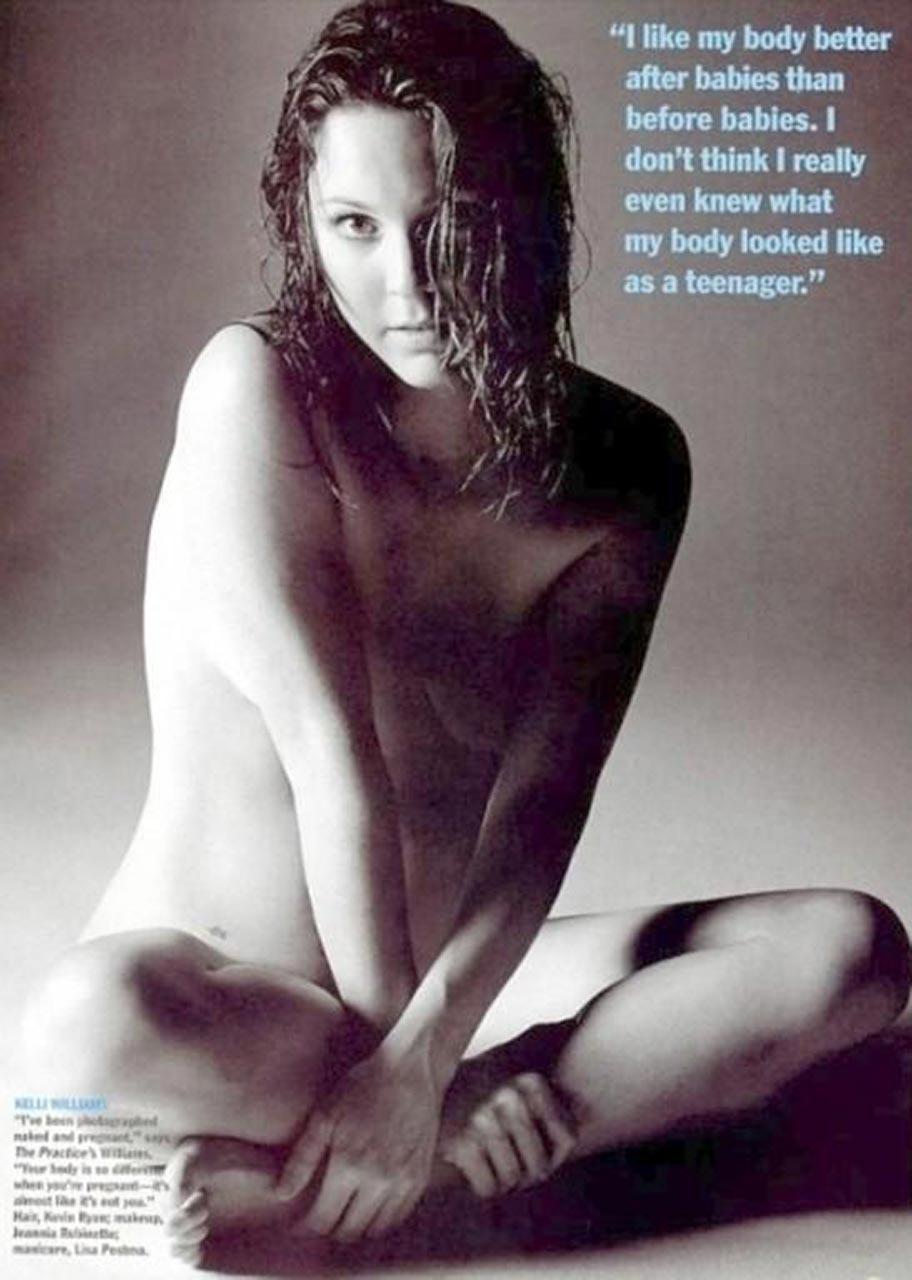 naked milk boob gif