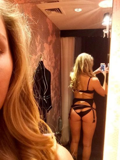 Nicole Spiller Nude LEAKED Photos & Porn Video 42