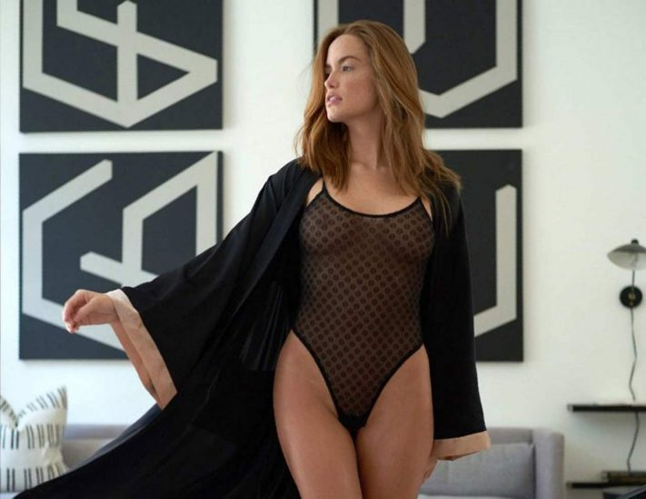 Haley Kalil Nude in LEAKED Porn & Topless Photos 114