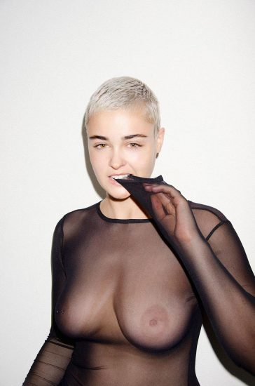 Stefania Ferrario Nude & Lesbian Pics And LEAKED Porn 106