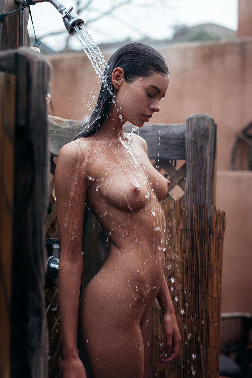 Female Naked