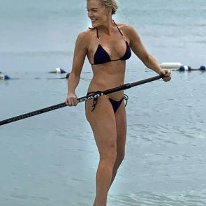 bikini gallery Snorkler