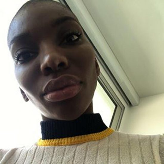 Michaela Coel Nude LEAKED Photos & Sexy, Feet Collection 11