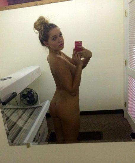 Nicole Spiller Nude LEAKED Photos & Porn Video 40