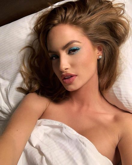 Haley Kalil Nude in LEAKED Porn & Topless Photos 75