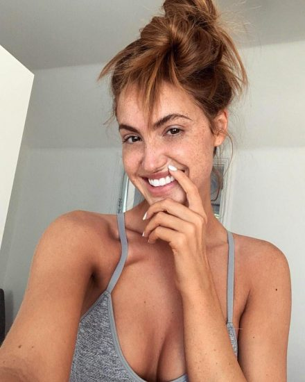 Haley Kalil Nude in LEAKED Porn & Topless Photos 76